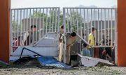 Кървав атентат в Кабул