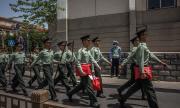 Китайската пропагандна машина работи на пълни обороти