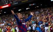 Гризман държи да остане в Барселона