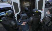 Протести и недоволство в Русия