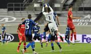 Интер победи Байер (Леверкузен) и е на 1/2-финал в Лига Европа (ВИДЕО)