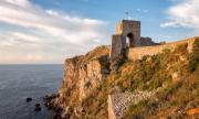 Нос Калиакра е посетен от над 100 000 туристи през лятото