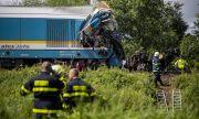 Расте броят на жертвите след катастрофата на бърз влак, пътуващ от Мюнхен към Прага