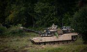 Украйна и Съединените щати започнаха мащабни маневри