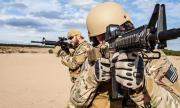 Кюрдите: Тръмп не изтегля войски от Сирия