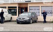 Мащабна акция в Пловдив! Удариха погребалните агенции