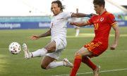 Швейцария и Уелс не излъчиха победител във втория мач на Евро 2020