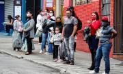 Бразилия надмина Италия по брой смъртни случаи