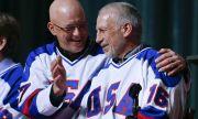 Трагична смърт застигна американска хокейна легенда