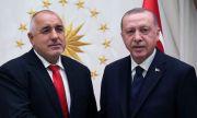 Днес целият свят разбра, че Борисов е слуга на Ердоган