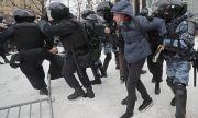 Протести в Русия ще има и през следващата седмица