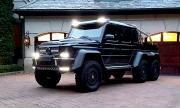 G-Klasse на цената на Veyron