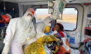 15 лодки с мигранти акостираха на остров Лампедуза
