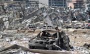 Правителството хвърли оставка след страшния взрив