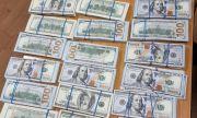 Митничари хванаха 200 хиляди недекларирани долара в полски камион
