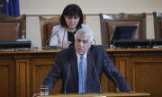 Проф. Румен Гечев: Държавните и общински болници в България са губещи