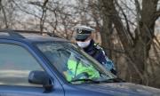 9 полицаи са заразени с COVID-19