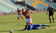 Николай Бодуров си намери нов отбор