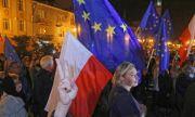Полша отказа да заспи! Иска да остане в ЕС