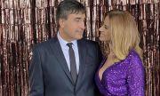 Веско Маринов се крие в планинска къща с новата си жена