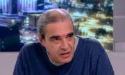 Проф. Янакиев: Борисов е кастриран, а БСП едва крета