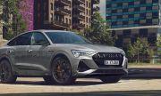 Проблем със спирачките при Audi изпраща E-tron Quattro в сервиза