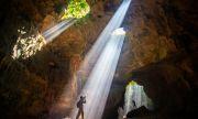 В Индонезия откриха най-древната пещерна рисунка