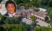 Холивудска звезда продава имението си за 110 млн. USD