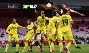 Виляреал се добра до финала в Лига Европа със здрава битка срещу Арсенал (ВИДЕО)