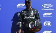 Шефът на Ferrari: Не съжалявам, че не взехме Хамилтън