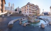Италия не е достигнала пика на коронавируса