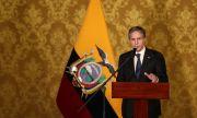 САЩ стартират нова програма за Амазония