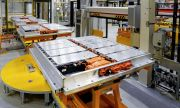 Volkswagen ще произвежда 600 хиляди батерии годишно