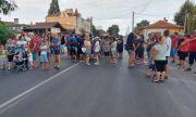 Продължават протестите в Братаница