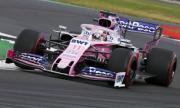 Пилот от Формула 1 е с коронавирус