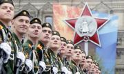 Войските на Русия се обърнаха към вярата след десетилетия атеизъм