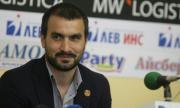 Директор в Септември Сф каза възможно ли е обединение с Левски