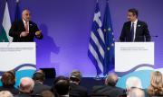 Microsoft избра Гърция. Мицотакис е завършил Харвард, а нашият – милиционерското