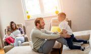 6 тайни на щастливото семейство