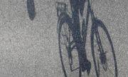 Ferrari блъсна велосипедист край курорта