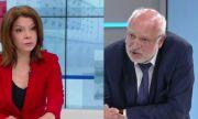 Проф. Минеков в БНТ: В нормална страна Кошлуков щеше да си подава оставката