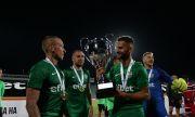 Царско село привлече петкратен шампион на България