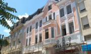 Реставрират некачествено паметници на културата в Русе