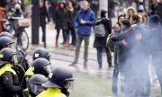 Коронавирус и политика: Протести в Амстердам и Хамбург
