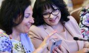 Теменужка Петкова: Ние от ГЕРБ си изпълняваме ангажиментите, хората ще го оценят
