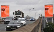 Великобритания въвежда нова пътна такса