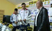 Двама българи излизат в мачове за златните медали на Европейското по бокс