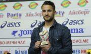 Ясен Петров повика Боби Цонев в националния отбор