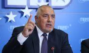 Бойко Борисов: Румен Радев допусна тока и газа да скочат 4 пъти