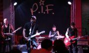 Група P.I.F. за новия си албум: Всички песни са записани с Димо